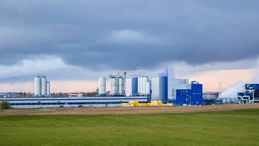 Five Trends Driving Inventory Monitoring In Silos