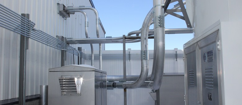 Pneumatic Conveying Your Link from Process to Productivity