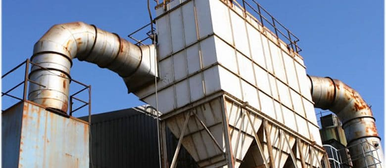 How to Maintain Your Dust Collector