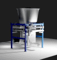 Thayer Scale's Powder Feeder Family Delivers Un-Matched Performance
