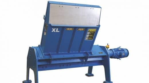 Taskmaster® XL Pallet Shredder