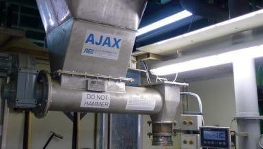 Ajax Achieves Uniform Flow