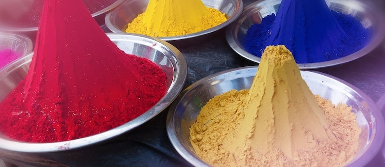 Powder Formulation - Design principles, Characterisation and Processes