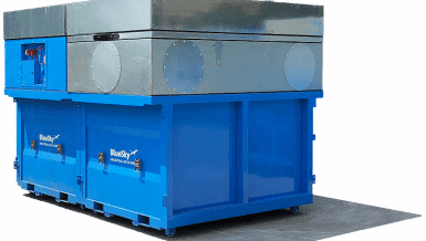 The BlueSky Vision of the Future of Dust Collectors