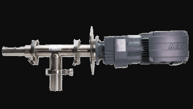 Sentry ISOLOK SAK Automatic Sampler