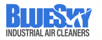 BlueSky Industrial Air Cleaners