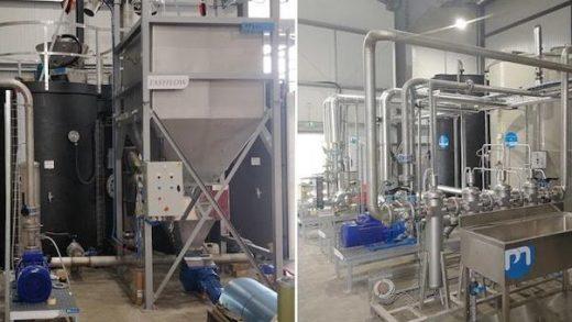 Adblue Manufacturing Process