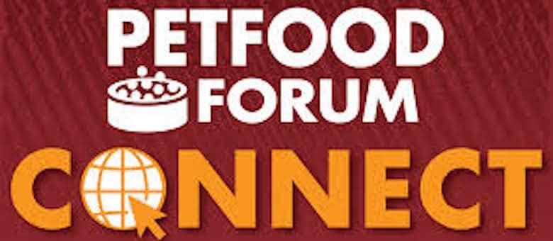 Petfood Forum China CONNECT 2020