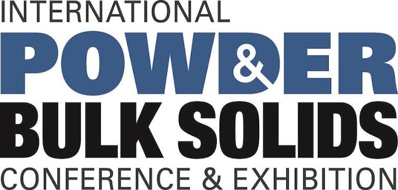 International Powder Bulk Solids Conference & Exhibition 2021