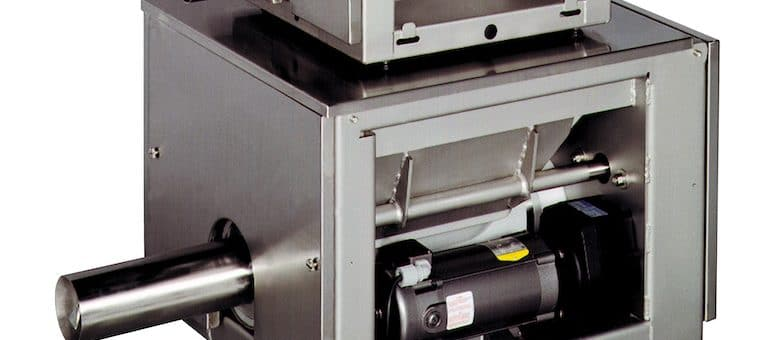 Volumetric Feeding for a Wide Range of Applications