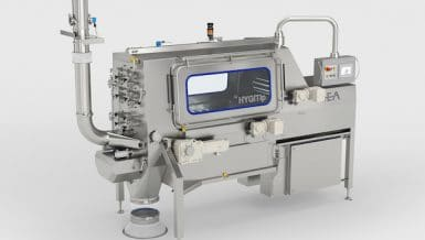 New HYGiTip Bag Emptying System From GEA Ensures Higher Product Safety And Efficiency