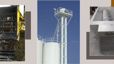 The Importance of the Custom Manufacturing in Dry Bulk Material Handling Equipment