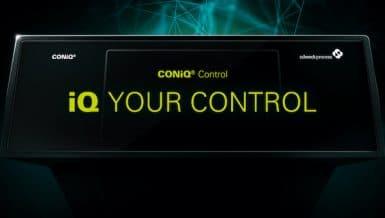 Launch of CONiQ® Control