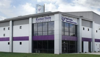 Kansas State University's Bulk Solids Innovation Center Launches Online Academy