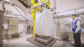 Spiroflow's Densifying CTE Bulk Bag Filler Delivers an ROI in Weeks, Not Months