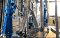 Pneumatic Conveying Systems for Powder or Granules