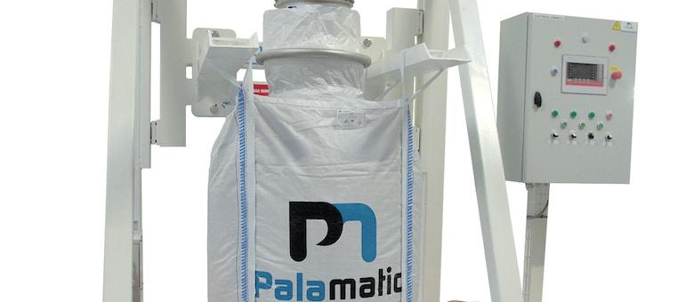 Flowmatic® 03 Bulk Bag Filler
