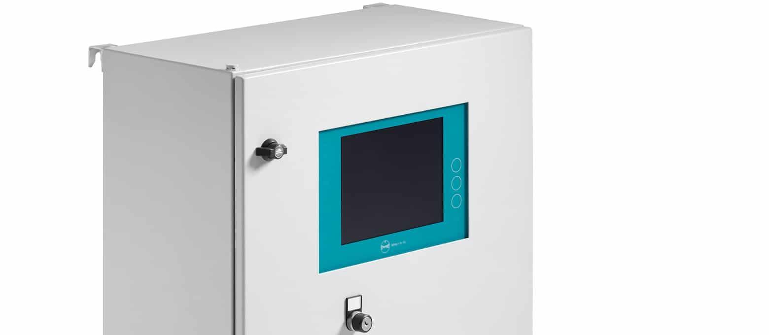 EXKOP Express – Self-Monitoring Safety Electronics