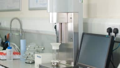 Testing Powders for Cost-Effective Equipment Selection