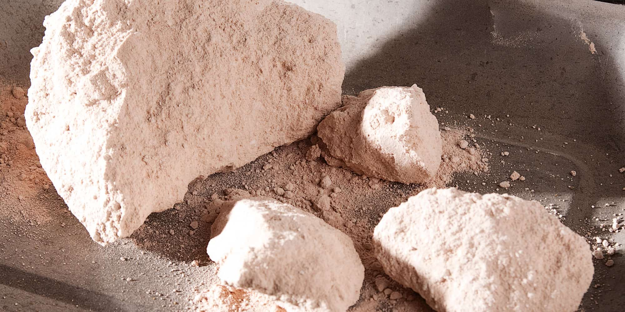 Caking and Lump Formation in Powders and Bulk Solids