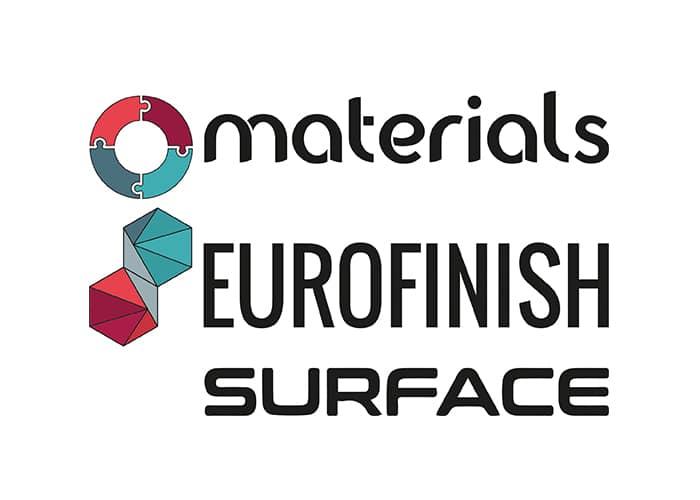 Materials+Eurofinish+Surface 2021
