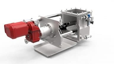 Milling & Grinding by Dinnissen Process Technology