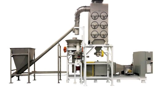 Kason Releases Two Cannabis Drying System Designs