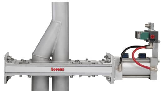Conveying Products? Lorenz Manufactures!