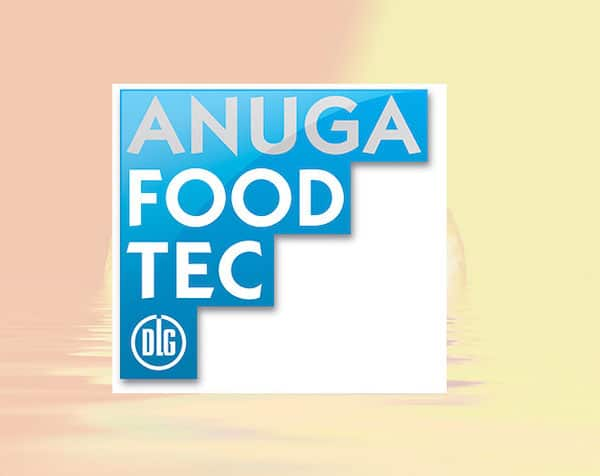 Anuga FoodTec 2022