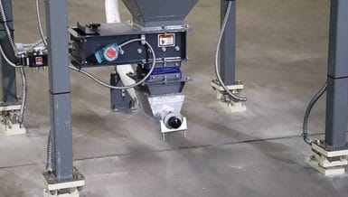 How Cardinal Scale's Tank Scales and Weight Indicators Complete Their Milling Systems