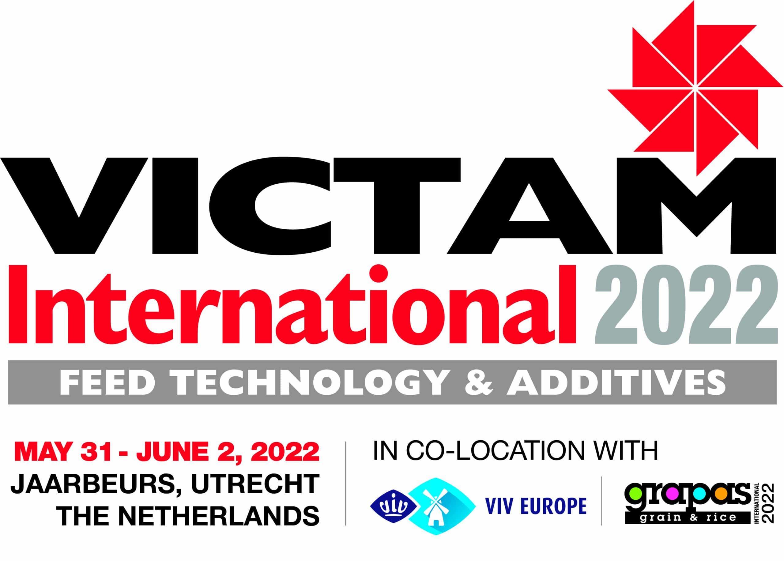 VICTAM International 2022