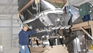 Considerations Before Recycling Process Air in Fluid Bed Drying