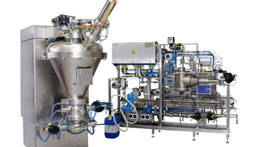 One-Stop Shop For Total Mixing Solutions For Pharmaceutical Manufacturers