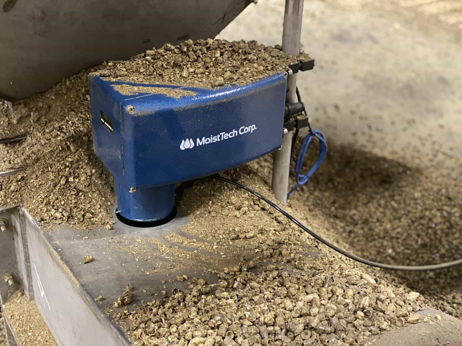 Looking to Cut Costs? Look to Moisture Control
