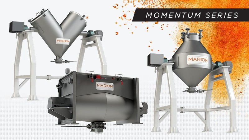 Momentum Series New Products