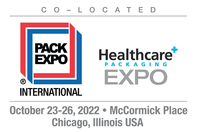 PACK EXPO 2022