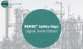 REMBE Safety days 2021 - home edition - BulkInside