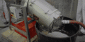 Industrial Separating of Oat milk