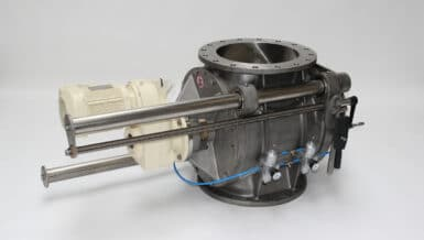 Spindle For Rail Valve