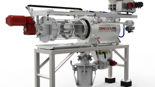 Dinnissen Sifting Solutions