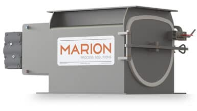 Marion Process Solutions Introduces Another Momentum Series Product