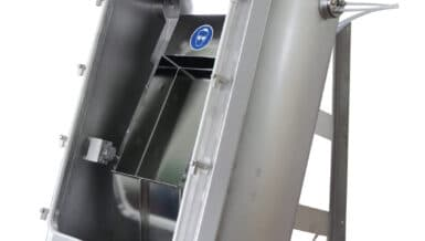 Proven Smart Flow Meter Technology Achieves Compelling High-Rate Bulk Solids Feeding Performance