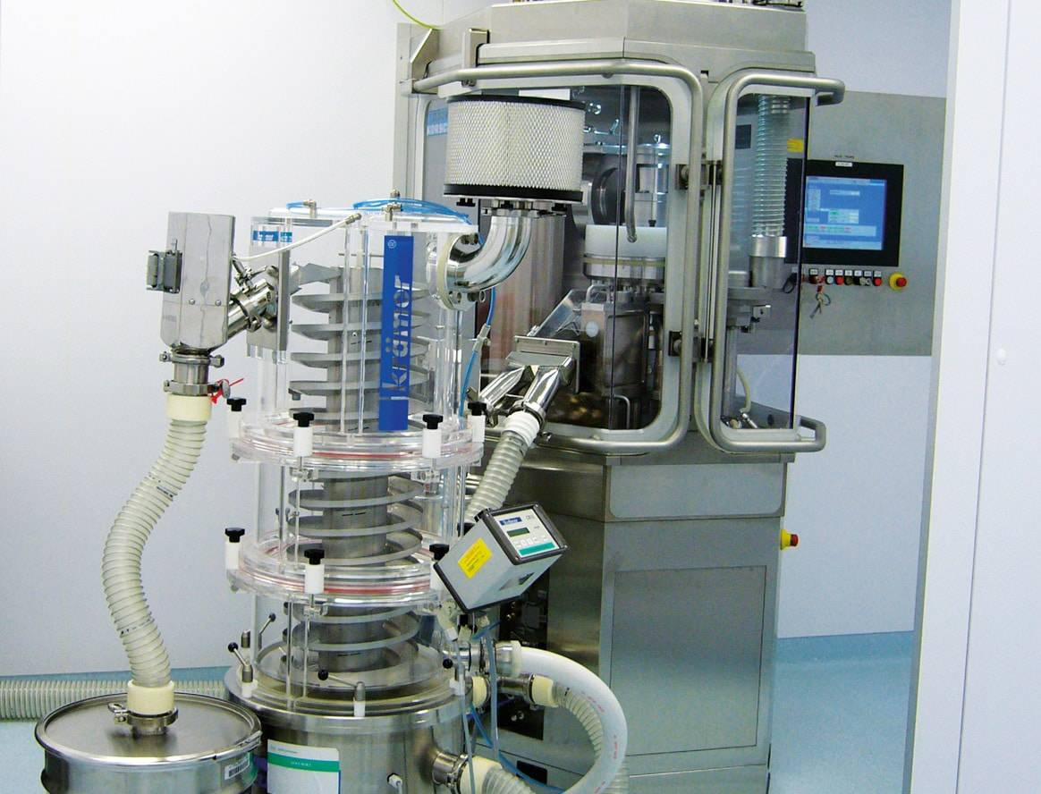 Pneumatic Vacuum Conveyor Line Earns ATEX Certification for Safe Operation in Explosive Environments