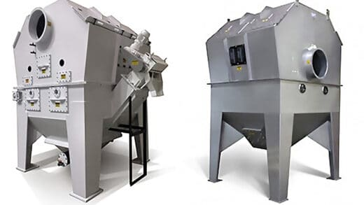 How To Reduce CO2 Emission In Atmosphere: Whirl Wet® Dust Collector