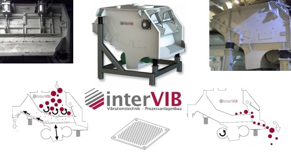 interVIB Lump Breaker LB