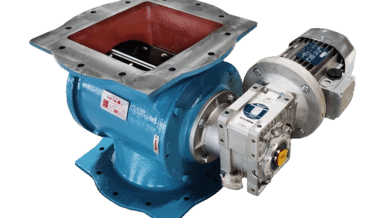 Rotolok's New Dust Collector Valve