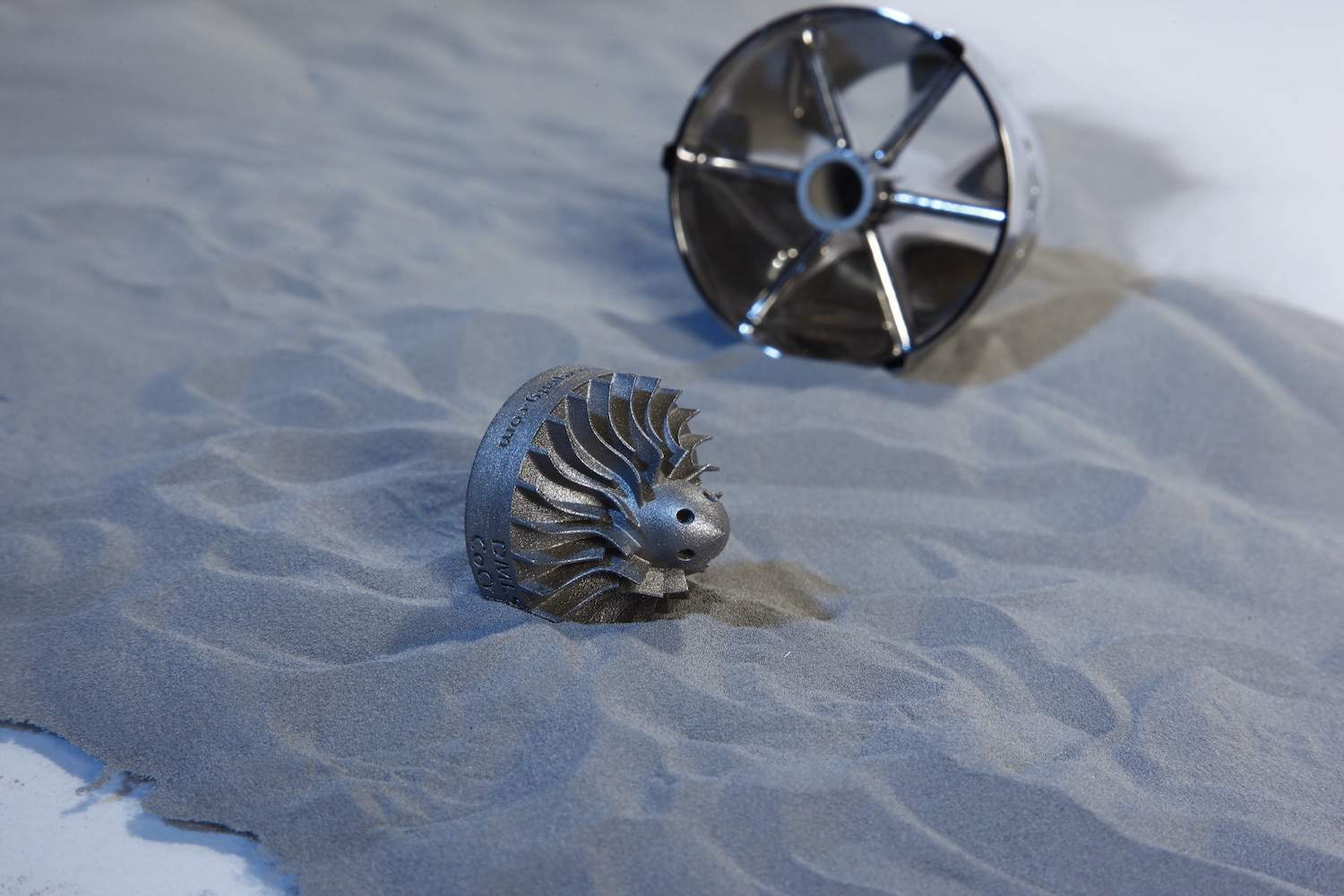 Powder Handling and Flow for Additive Manufacturing: Short Course