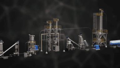 Designing and Installing Pneumatic Conveying Systems