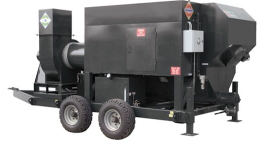 Mobile Dust Collectors – Intrinsically one of the most Unsafe Devices on any Project Site