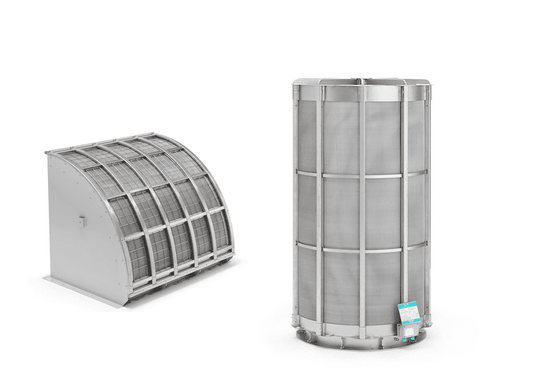 Flameless venting Q-Box and Q-Rohr